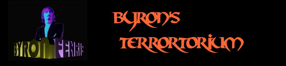 Byron Fenris' Terrortorium